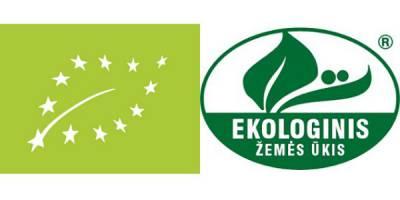 Ekologinė žemdirbystė nuo 2015 metų